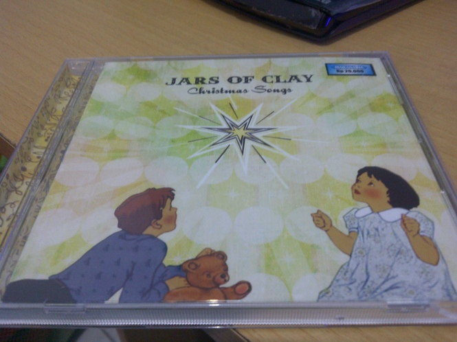 Jars of Clay-Christmas Songs